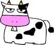 常见动物漫画1175,常见动物漫画,动物,