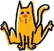 常见动物漫画1201,常见动物漫画,动物,