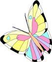 昆虫蝴蝶1040,昆虫蝴蝶,动物,