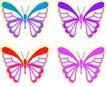 昆虫蝴蝶1062,昆虫蝴蝶,动物,