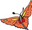 昆虫蝴蝶1082,昆虫蝴蝶,动物,