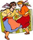 女性漫画0959,女性漫画,人物,