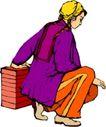 女性漫画0990,女性漫画,人物,