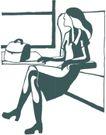 工作女性2006,工作女性,人物,