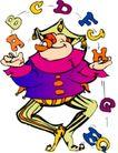 皮士小丑0235,皮士小丑,人物,