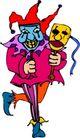 皮士小丑0240,皮士小丑,人物,