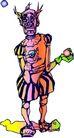 皮士小丑0242,皮士小丑,人物,