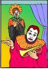 皮士小丑0248,皮士小丑,人物,