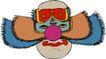 皮士小丑0253,皮士小丑,人物,