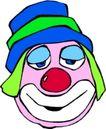 皮士小丑0254,皮士小丑,人物,