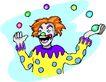 皮士小丑0258,皮士小丑,人物,