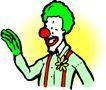 皮士小丑0264,皮士小丑,人物,