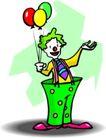 皮士小丑0269,皮士小丑,人物,