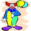 皮士小丑0281,皮士小丑,人物,