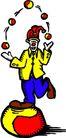 皮士小丑0283,皮士小丑,人物,