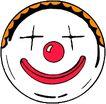 皮士小丑0286,皮士小丑,人物,