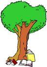 树木1583,树木,植物,