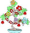 树木1587,树木,植物,