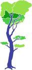 树木1596,树木,植物,