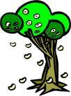 树木1615,树木,植物,