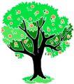 树木1617,树木,植物,