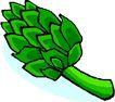 蔬菜水果2595,蔬菜水果,植物,