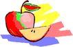 蔬菜水果2621,蔬菜水果,植物,