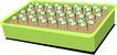 农业机械与庄稼0464,农业机械与庄稼,植物,