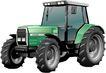 农业机械与庄稼0480,农业机械与庄稼,植物,