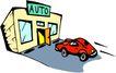 交通车辆0381,交通车辆,交通运输,