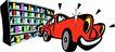 交通车辆0389,交通车辆,交通运输,