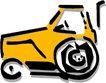 工程车辆与设备0059,工程车辆与设备,交通运输,