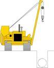 工程车辆与设备0083,工程车辆与设备,交通运输,