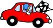 赛车0187,赛车,交通运输,
