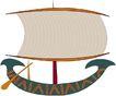 轮船等水上设备0350,轮船等水上设备,交通运输,