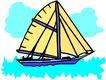轮船等水上设备0353,轮船等水上设备,交通运输,