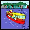 轮船等水上设备0356,轮船等水上设备,交通运输,