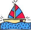 轮船等水上设备0363,轮船等水上设备,交通运输,