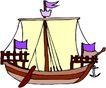轮船等水上设备0372,轮船等水上设备,交通运输,