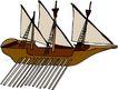 轮船等水上设备0374,轮船等水上设备,交通运输,
