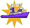 轮船等水上设备0385,轮船等水上设备,交通运输,