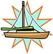 轮船等水上设备0388,轮船等水上设备,交通运输,