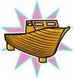 轮船等水上设备0389,轮船等水上设备,交通运输,