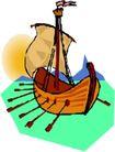 轮船等水上设备0393,轮船等水上设备,交通运输,