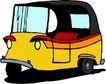 轿车0054,轿车,交通运输,陆地交通工具