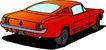 轿车0076,轿车,交通运输,一部车子