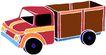 轿车0376,轿车,交通运输,