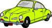 轿车0377,轿车,交通运输,