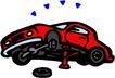 轿车0392,轿车,交通运输,