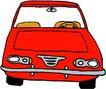 轿车0393,轿车,交通运输,